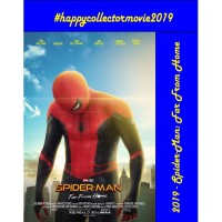 DVD - Spider-Man: Far From Home (2019)