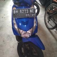 Motor Honda Beat Tahun 2020