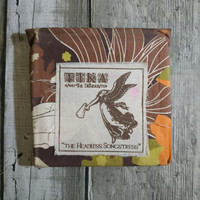 cd tika and the dissidents - the headless songstress