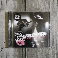cd green day - awesome as fuck