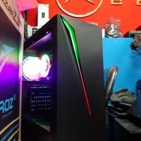 PC GAMING AMD RYZEN 5 3400G /RAM 8 GB / SSD 120 GB / WITH VEGA RX 11