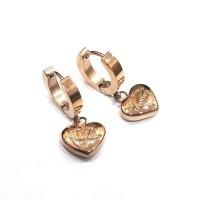 ANTING STAINLESS STEEL WANITA MODEL LOVE