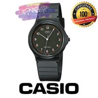 Jam Tangan Pria - Wanita (Unisex) Casio Original MQ-24-1B