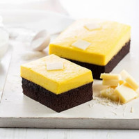 TERMURAH Brownies Amanda Cream Cheese   TERMURAH