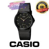 Jam Tangan Pria - Wanita (Unisex) Casio Original MQ-24-1E