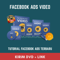 Tutorial - Facebook Ads Video - Ecourse FB Ads