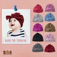 Petite Mimi Turban Bow