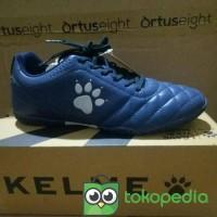 SPT - Sepatu futsal kelme power grip navy