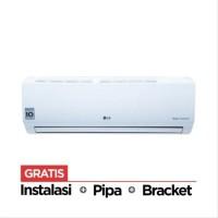 AC LOW WATT INVERTER GRATIS PEMASANGAN PIPA SELANG LG 1 2 pk 06ev3