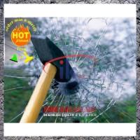 Grosir Kaca Film Anti Peluru / Clear Safety