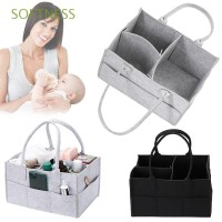 Promo Baby Necessary Products Storage Large Pocket Carrier Bag