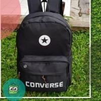 !DISKON# tas converse ransel/tas /tas pria/tas gendong/tas
