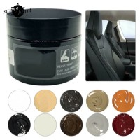 Restore Car Seat Couch Shoes Scratch Leather Filler Kit
