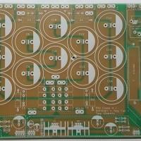 PCB PSU 12 ELCO CLASS H + PS. FAN + PS. SIMETRIS