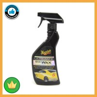Meguiars Ultimate Quik Wax Liquid 450 Ml