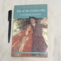 Novel Tess of the d'Urbervilles