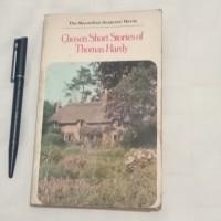 Chosen Short Stories of Thomas Hardy