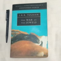 Novel the War of the Jewels