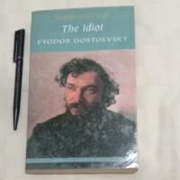 Novel the Idiot