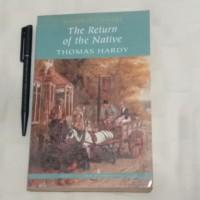Novel the Return of the Native