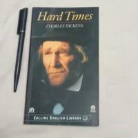 Novel Charles Dickens 'Hard Time'