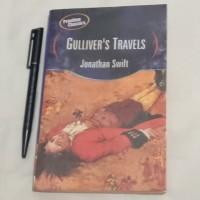 Novel Gulliver's Travels