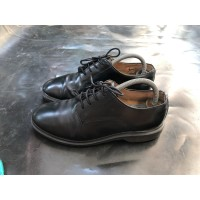 Sepatu Dr. Martens aka Docmart Black Second Original