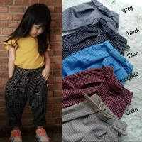 Celana Anak Zara Pants