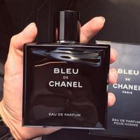 Parfum Ori Blue de Chanel EDP 100ml Original reject Non Box