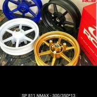 Velg RCB NMAX 300/350 Ring 13