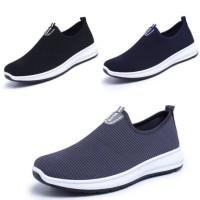 Sepatu Import Slip On ONKE 3 Warna