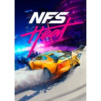 Need for Speed Heat PC GAMES