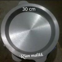 Loyang martabak manis diameter 30cm