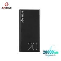 Power Bank JOYSEUS Portable Charging Ultra thin 20000mah - PB0014