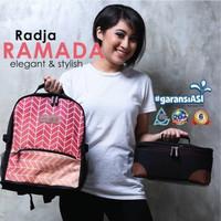 GABAG Radja RAMADA Cooler Bag Ransel Tas Asi Backpack Coolerbag