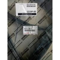 karet rel kaca atau run channel kijang kapsul 1mobil 4buah Berkualita