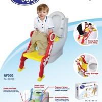 Promo|Best Seller Baby Safe Ladder Step Potty/Toilet Training/Tangga