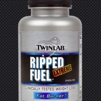 Ripped Fuel Extreme 60 Caps Twinlab Fuel Garansi Produk 100%
