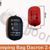 Sleeping Bag UL Dacron 2 oz