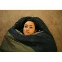 ORIGINAL SUMMIT SERIES Sleeping Bag Polar Bulu Slepping Kantong Tidur