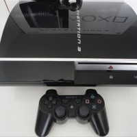 PROMO Ps3 Fat Sony Port 2 + Hdd 40giga + Full Games