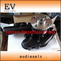 4TNV98 4TNV98T water pump 129907-42000 for yanmar engine excavator