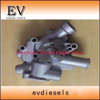 3D68E 3TN68 3TNE68 3TNV68 water pump For Yanmar Mini Excavator new