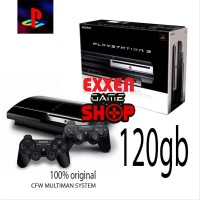PROMO ps3 120Gb playstation