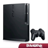PROMO Ps3 Slim Hdd 320gb Full Games