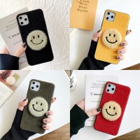 Plush Hard Case Untuk OPPO F11 Pro F9 F1s A57 A39 F7 F5 Youth Full