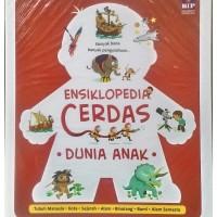 Ada Ensiklopedia Cerdas Dunia Anak