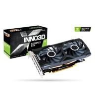 VGA Card Nvidia GTX 1660 Super Twin X2 INNO3D