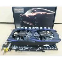 VGA Card Amptron GT750Ti 2Fan 4 GB DDR5 128 Bit PCI E