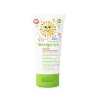 Babyganics SPF50+ Sunscreen Lotion 59 mL